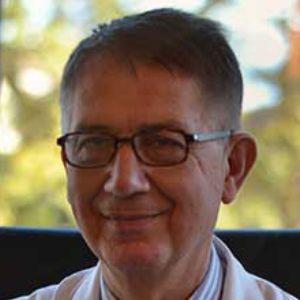 Prof. Dr. Anastasios Georgoulis