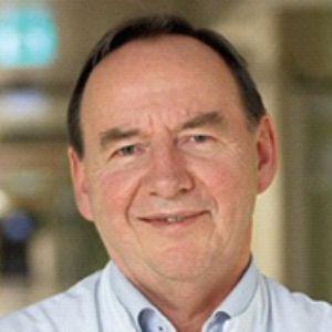 Prof. Dr. Hans Zwipp