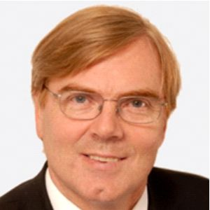 Prof. dr. Wilhelm Fridl