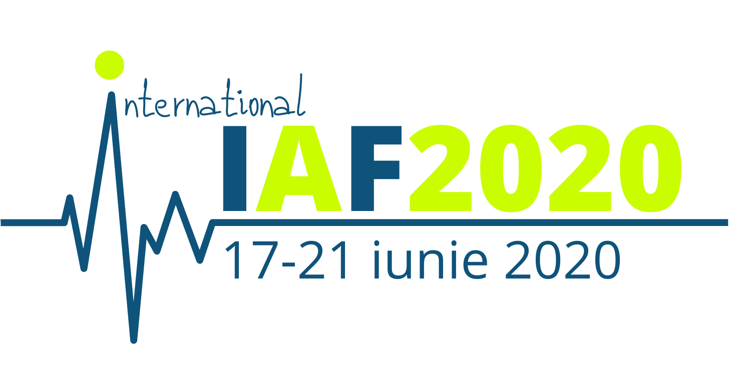 Iași Arrhythmia Forum 2020